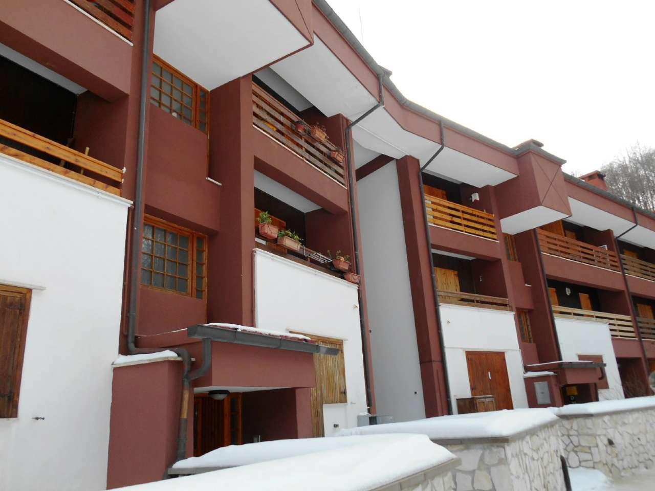Appartamento in vendita a Cervara di Roma, 4 locali, prezzo € 115.000 | Cambio Casa.it