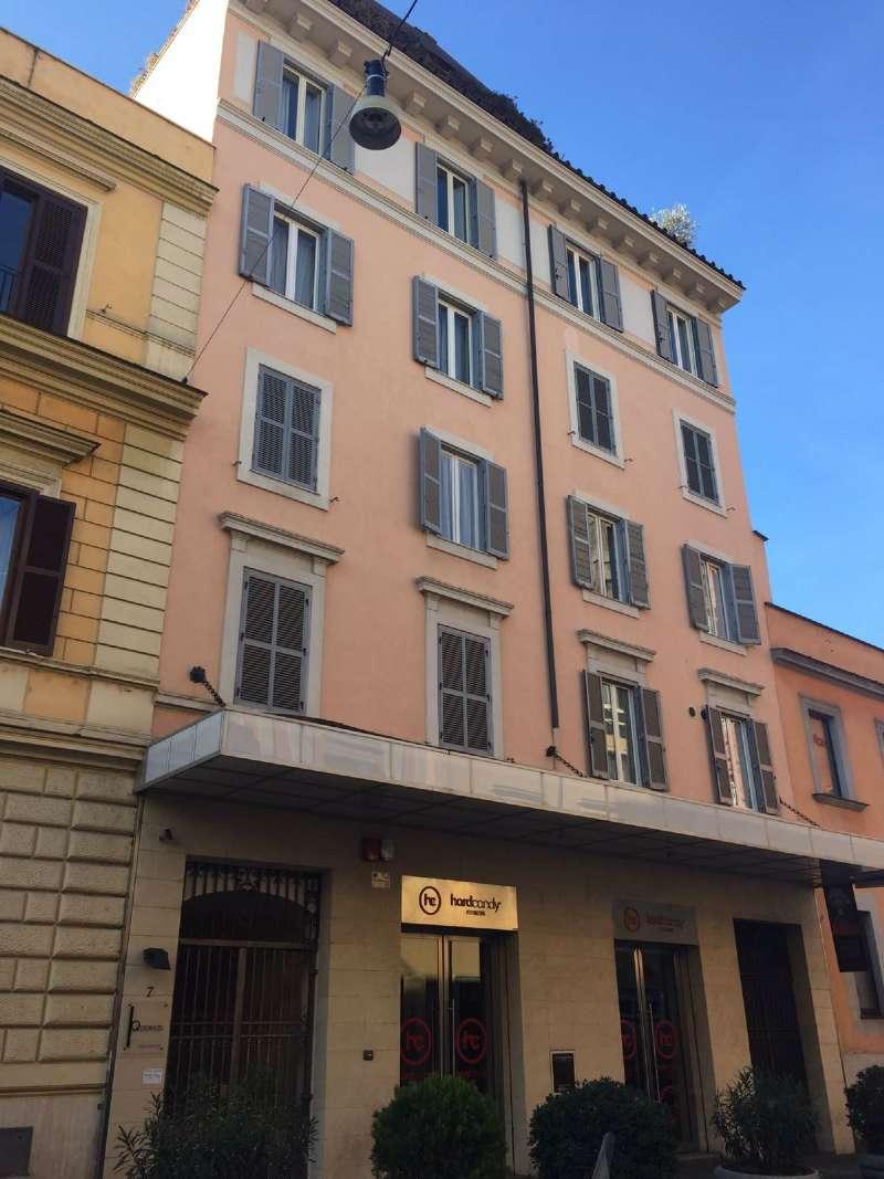 Appartamento in affitto roma via capo d 39 africa for Affitto case di lusso a roma zona centro