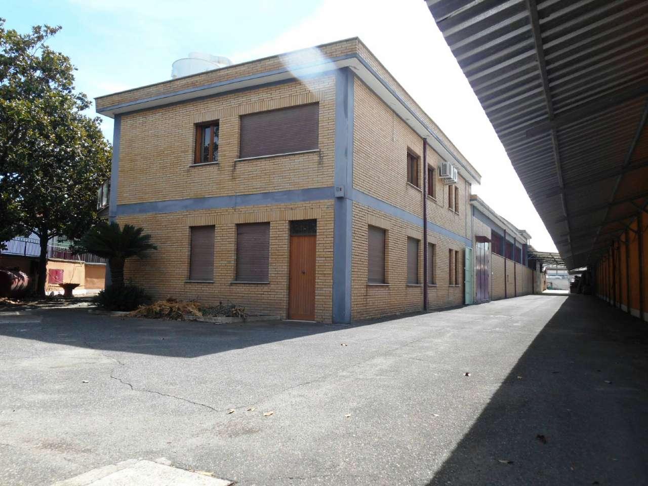 Capannone in vendita a Ciampino, 5 locali, prezzo € 1.900.000 | CambioCasa.it