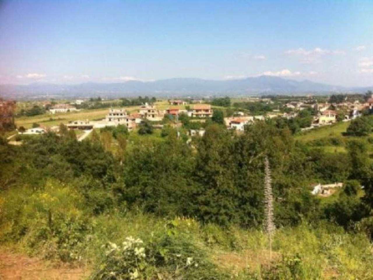 Terreno Edificabile Residenziale in vendita a Capena, 1 locali, prezzo € 99.000 | Cambio Casa.it