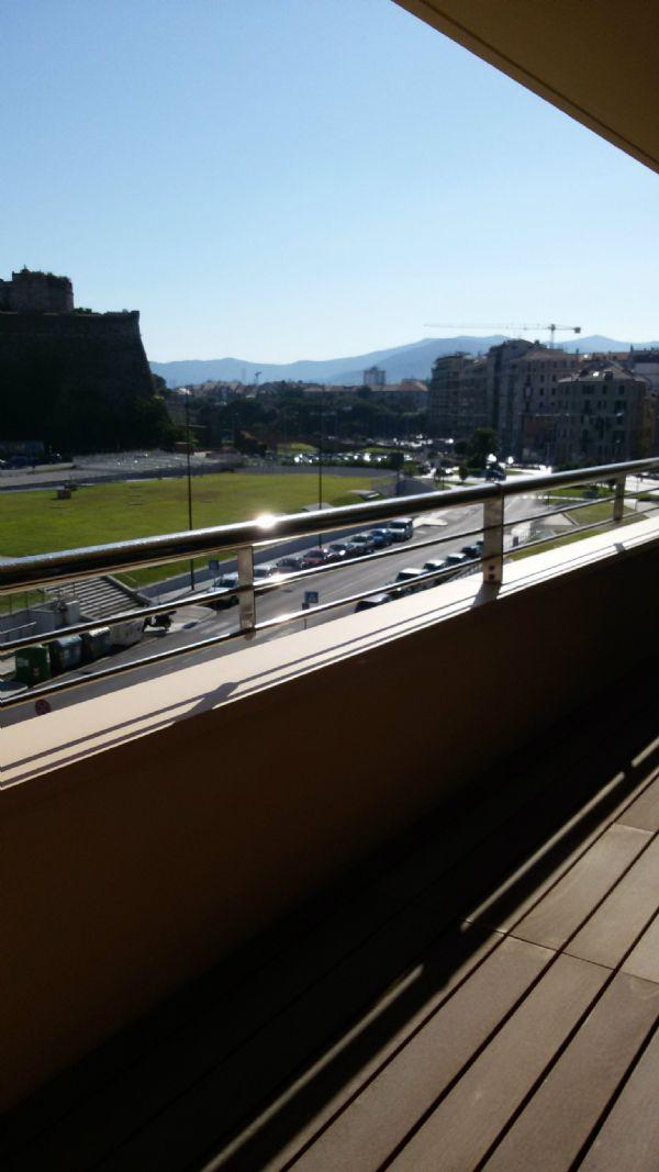 Bilocale Savona Piazza Guido Rossa 3