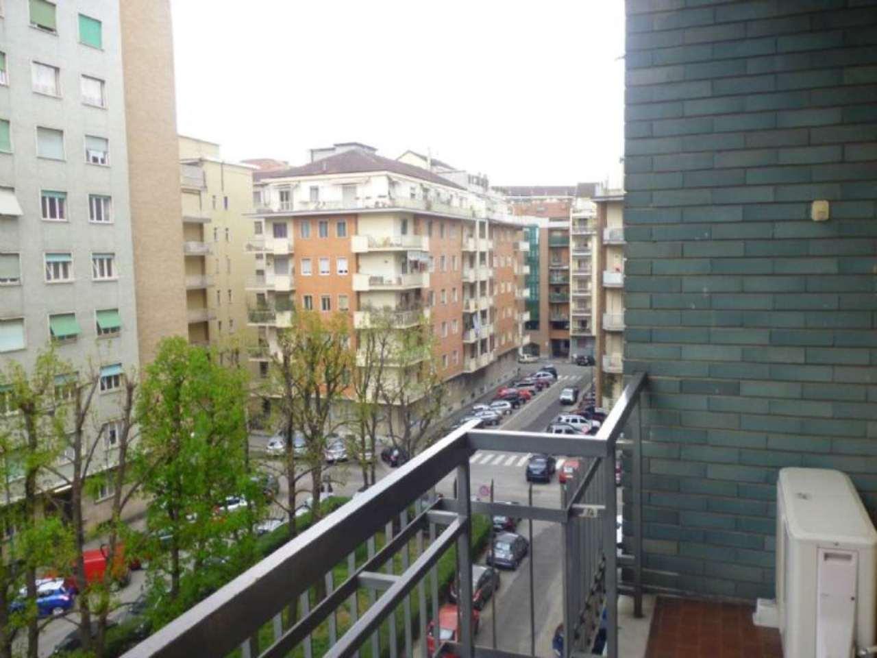 Bilocale Torino Corso Rosselli 8