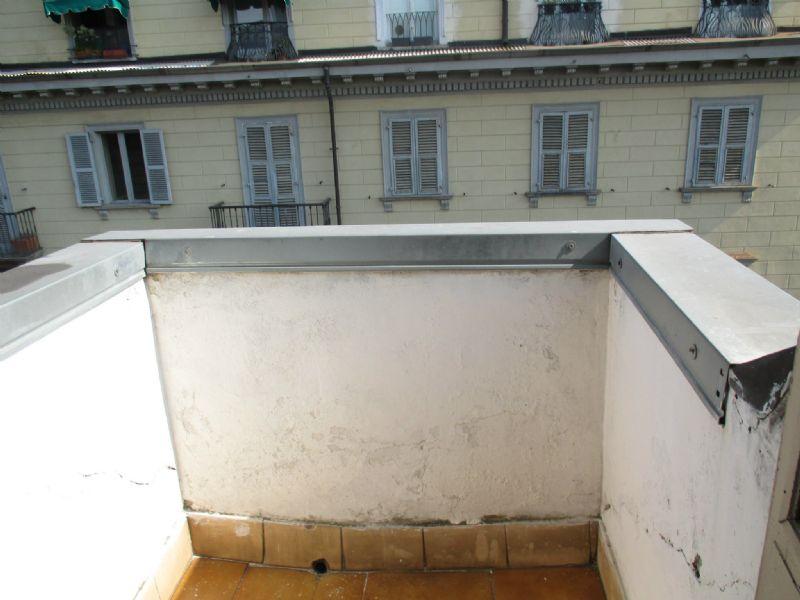 Bilocale Torino Via Bonafous 1