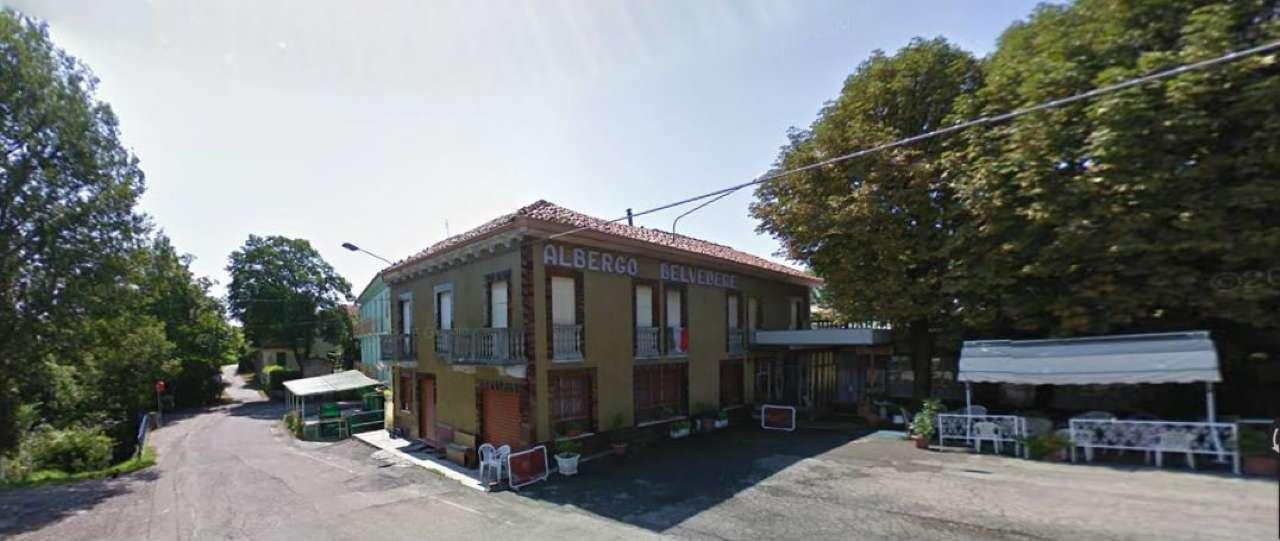Immobile Commerciale in vendita a Robella, 30 locali, prezzo € 130.000 | Cambio Casa.it