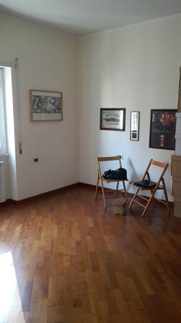 Appartamento in vendita a Roma, 2 locali, zona Zona: 10 . Pigneto, Largo Preneste, prezzo € 159.000 | Cambiocasa.it
