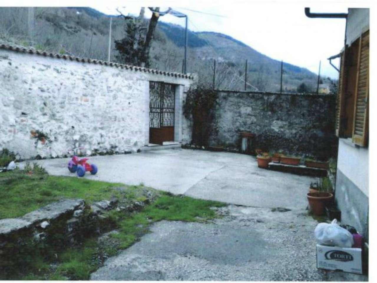 Soluzione Indipendente in vendita a Fiamignano, 3 locali, prezzo € 33.000 | CambioCasa.it