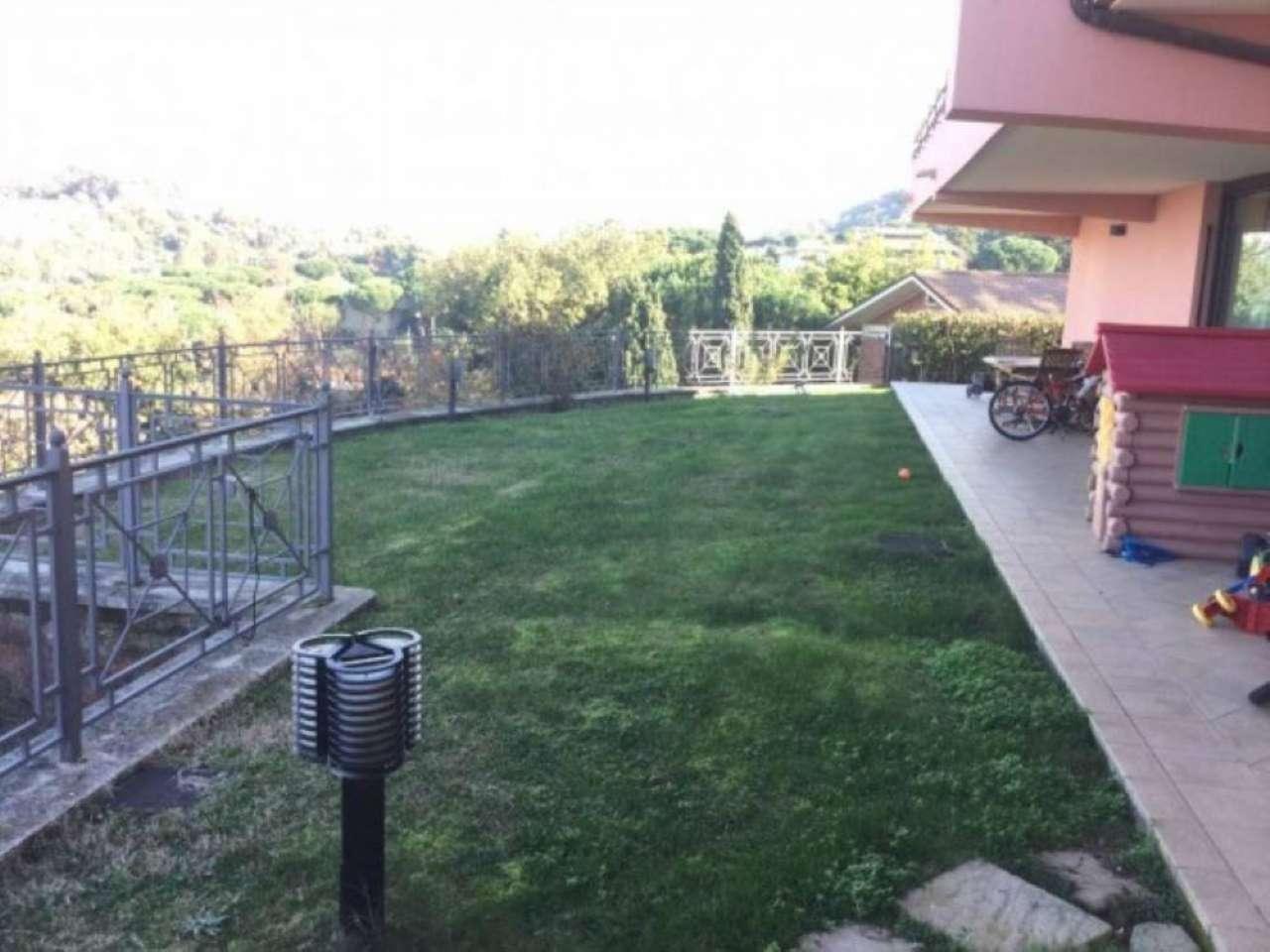 Appartamento in Vendita a Monte Porzio Catone