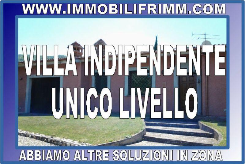Scandriglia Vendita VILLA UNIFAMILIARE Immagine 0