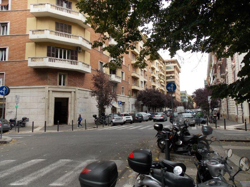 Roma Affitto APPARTAMENTO Immagine 4