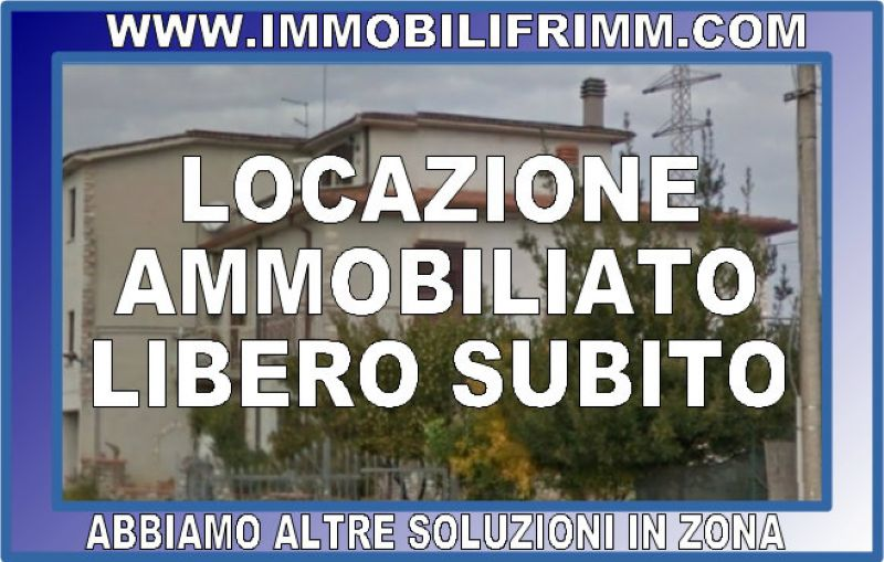 Fiano Romano Affitto APPARTAMENTO Immagine 2