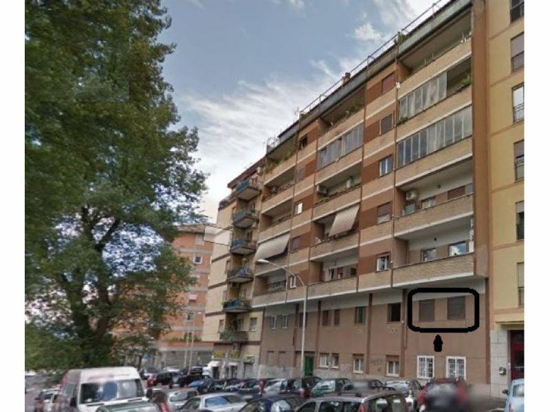 Roma Vendita APPARTAMENTO Immagine 0