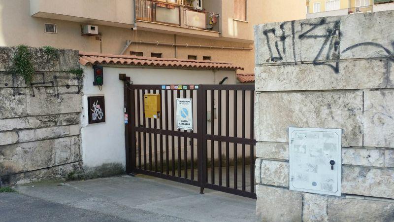 Roma Affitto BOX Immagine 0