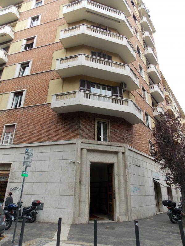 Roma Affitto APPARTAMENTO Immagine 0