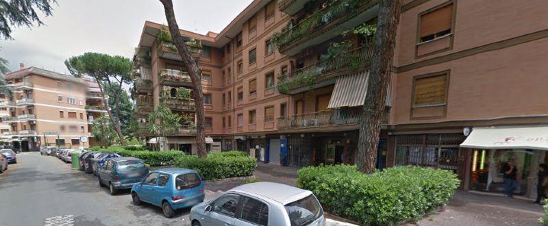 Roma Vendita NEGOZI Immagine 1