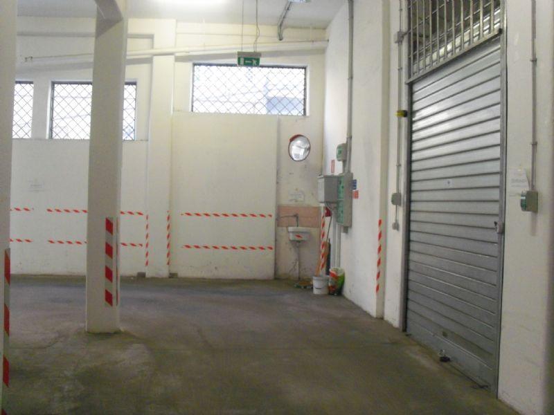Roma Vendita BOX Immagine 3