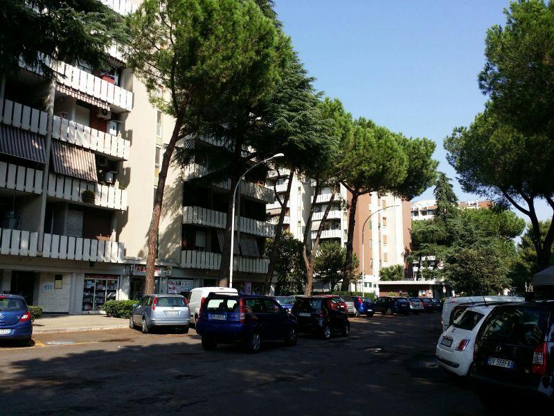 Roma Vendita APPARTAMENTO Immagine 2