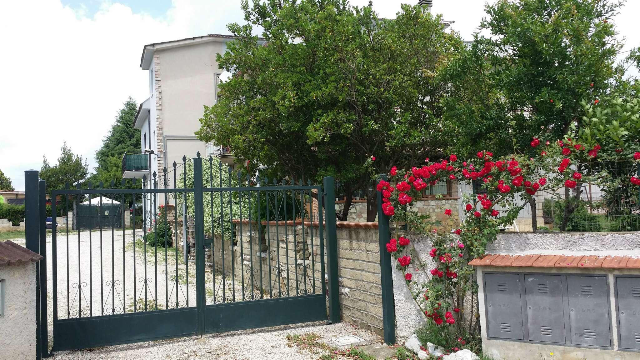 Appartamento in affitto a Fiano Romano, 3 locali, prezzo € 600 | Cambio Casa.it