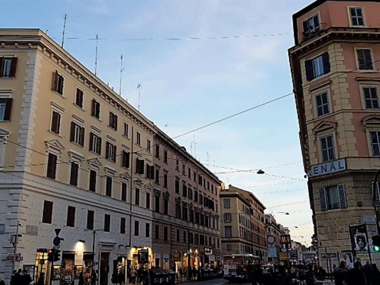 Roma Vendita APPARTAMENTO Immagine 1