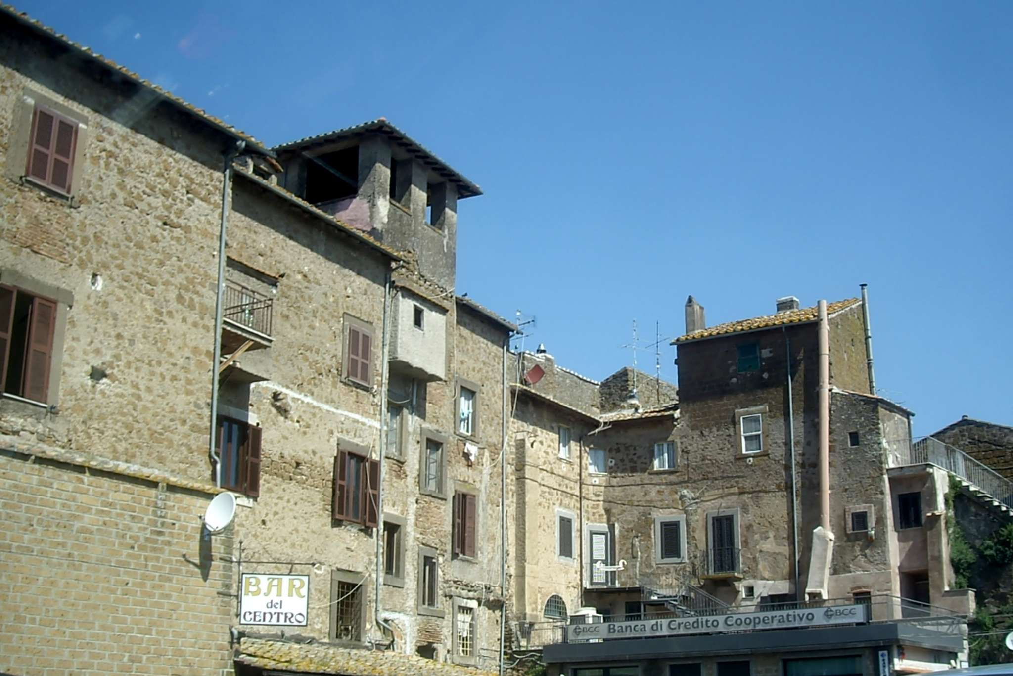 Appartamento in vendita a Blera, 1 locali, prezzo € 15.000   CambioCasa.it