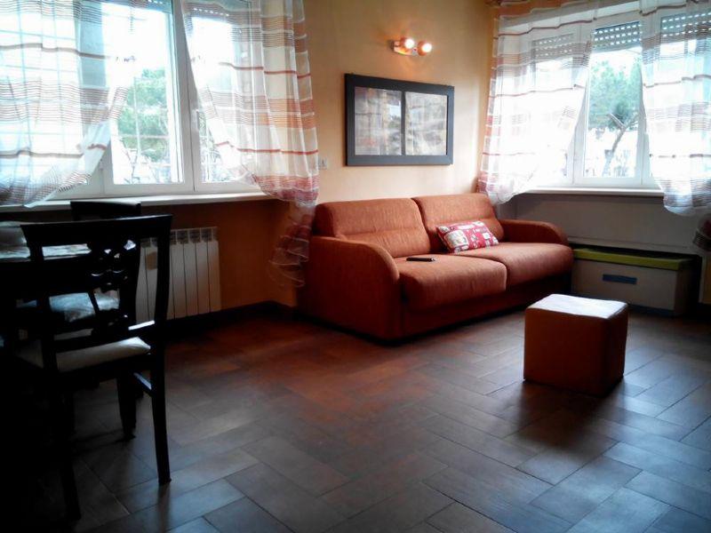 Appartamento in vendita 2 vani 65 mq.  piazza Vimercati Roma