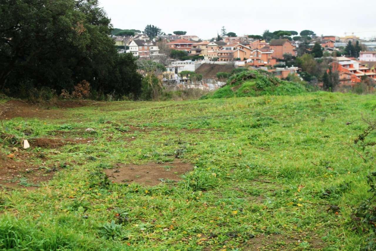 Terreno Edificabile Residenziale in vendita a Roma, 9999 locali, zona Zona: 27 . Aurelio - Boccea, prezzo € 160.000 | CambioCasa.it