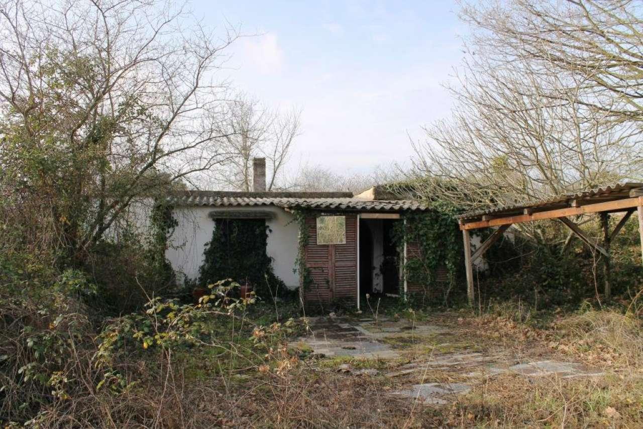 Soluzione Indipendente in vendita a Roma, 4 locali, zona Zona: 27 . Aurelio - Boccea, prezzo € 120.000 | CambioCasa.it