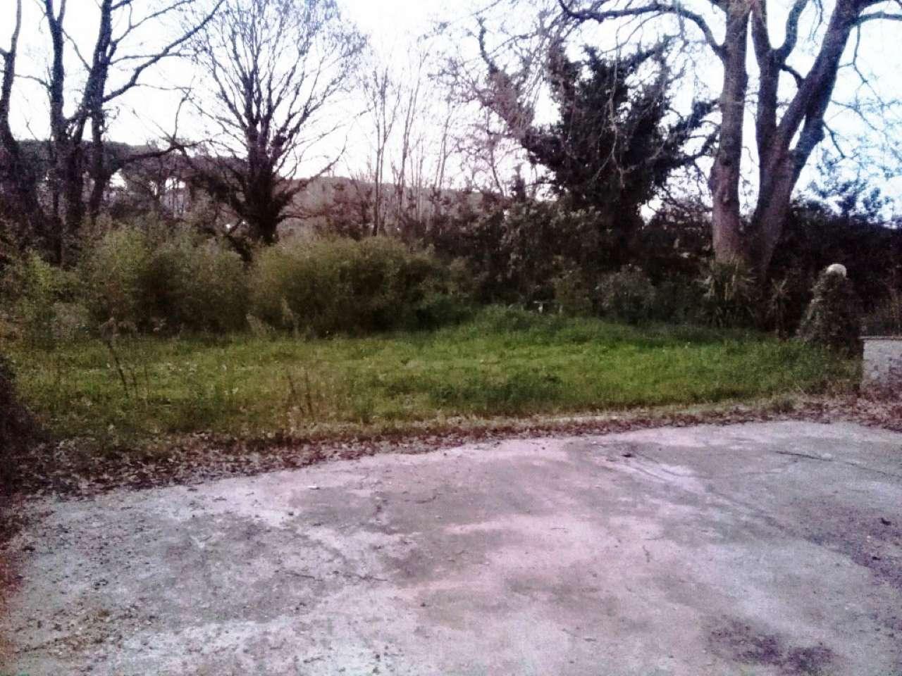 Terreno Edificabile Residenziale in vendita a Roma, 9999 locali, zona Zona: 27 . Aurelio - Boccea, prezzo € 150.000 | CambioCasa.it