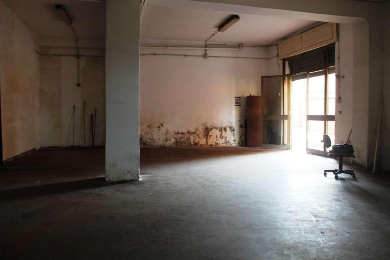 Laboratorio in affitto a Roma, 1 locali, zona Zona: 27 . Aurelio - Boccea, prezzo € 1.200   Cambio Casa.it