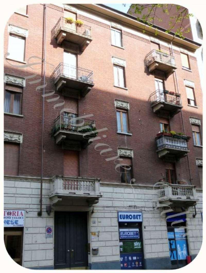 Bilocale Torino Corso Orbassano 1