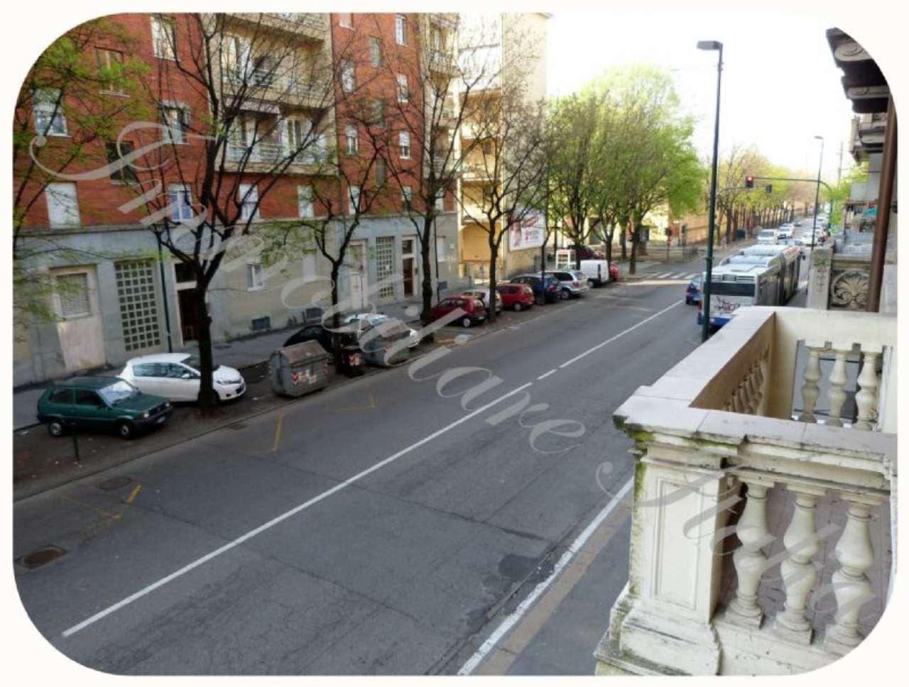 Bilocale Torino Corso Orbassano 4