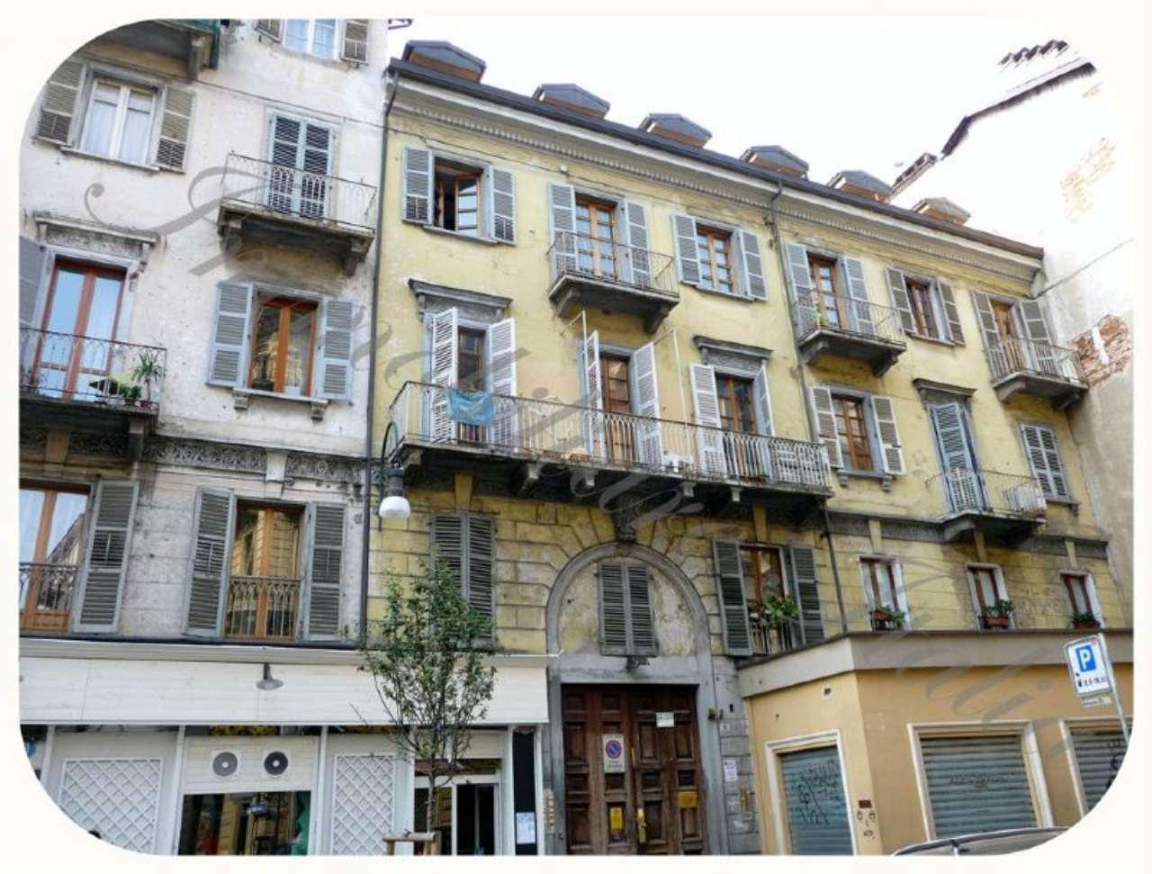 Bilocale Torino Via Berthollet 12