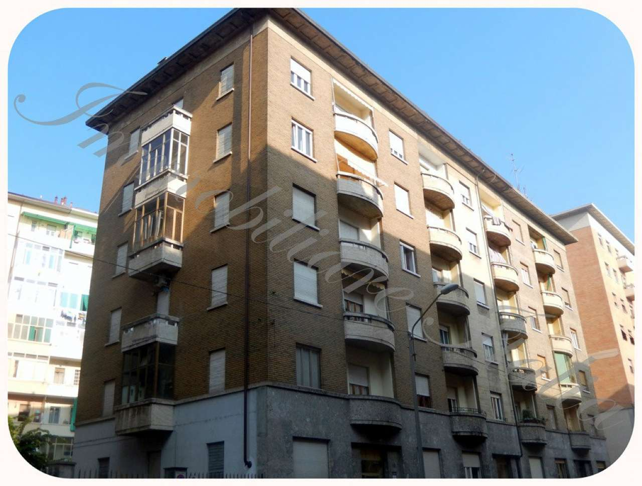 Bilocale Torino Via Arnaldo Da Brescia 13