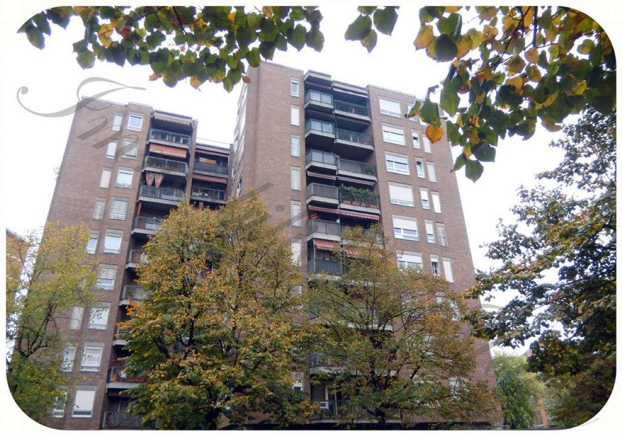 Foto 1 di Appartamento via Gaidano, Torino (zona Mirafiori)