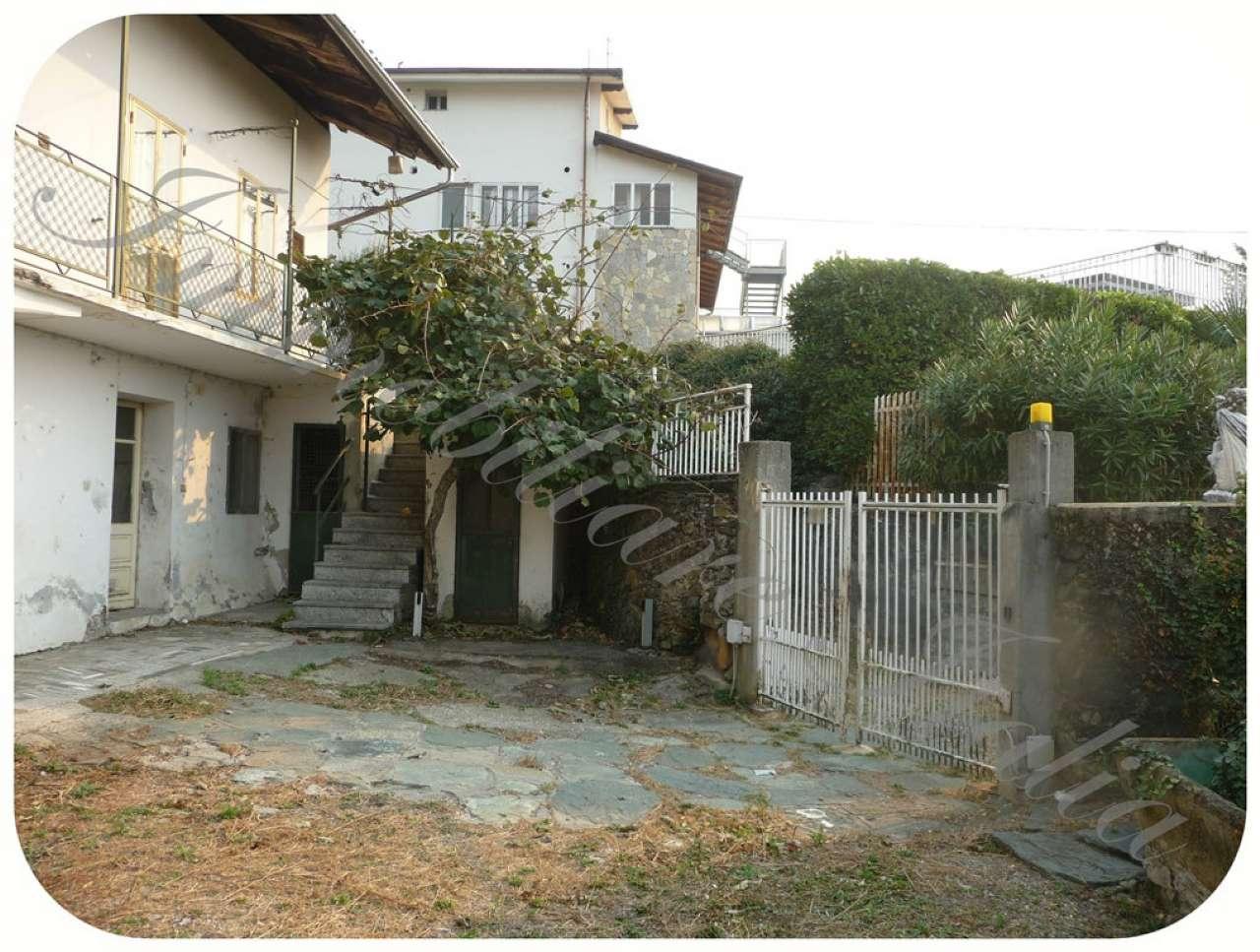 Foto 1 di Rustico via Borgionera, Villar Dora