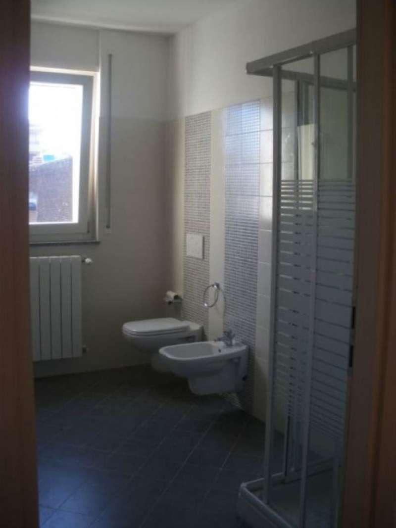 Bilocale Legnano Via Varese 8