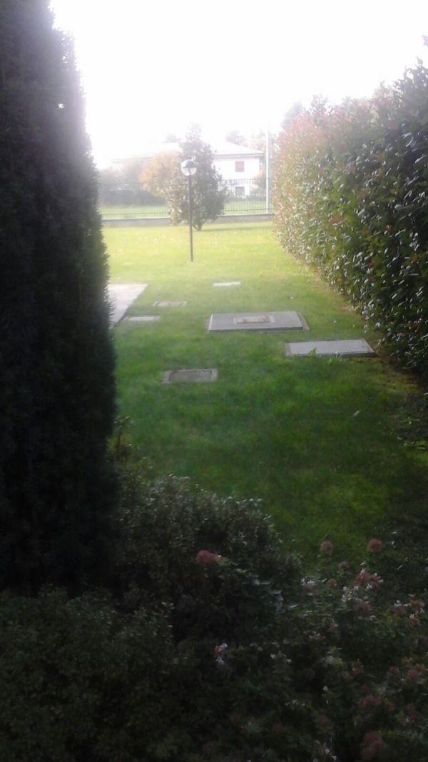 Bilocale Villa Cortese Via San Martino 11