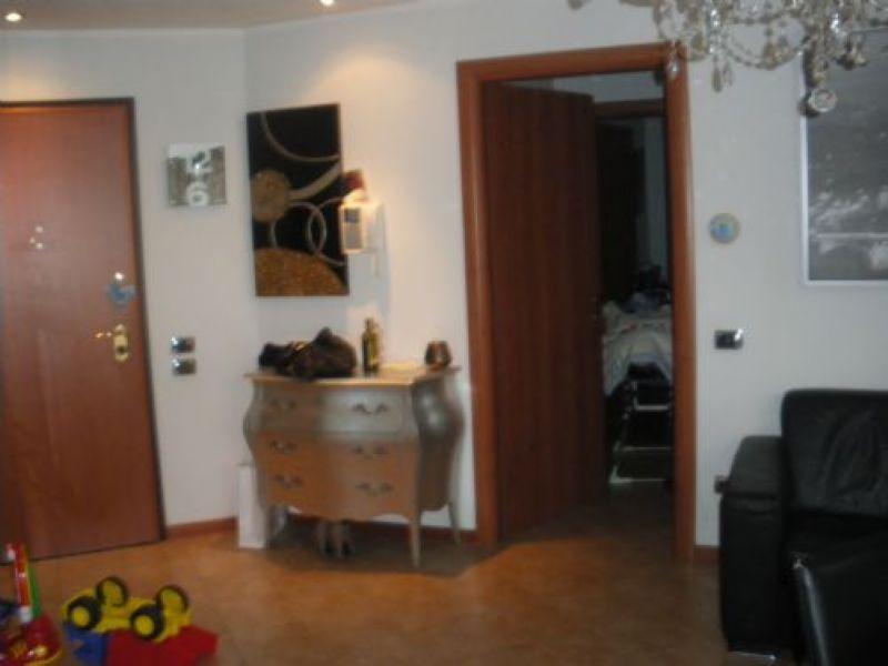 Bilocale Legnano Via Sauro 7