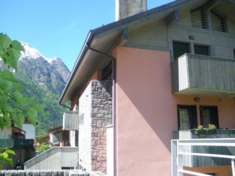 Bilocale Valbondione Via Beltrame 1