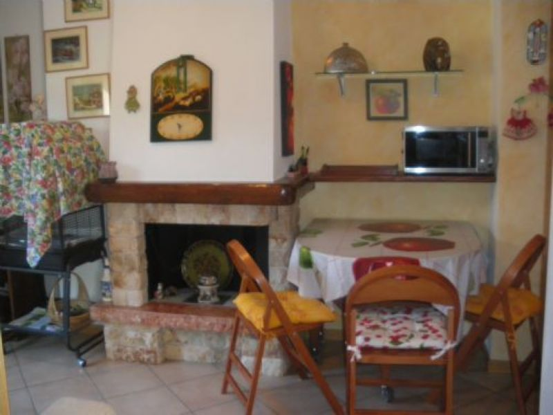 Bilocale Valbondione Via Beltrame 4