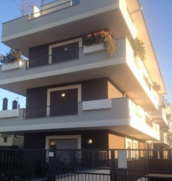Bilocale Legnano Via Fratelli Bandiera 1