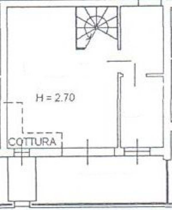 Vendita  bilocale Vanzago Via Tintoretto 1 1063192