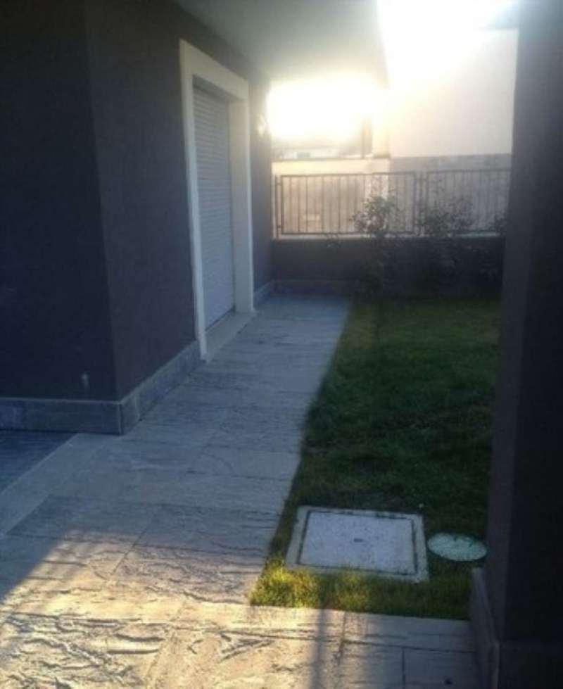 Bilocale Legnano Via Daniele Manin 1