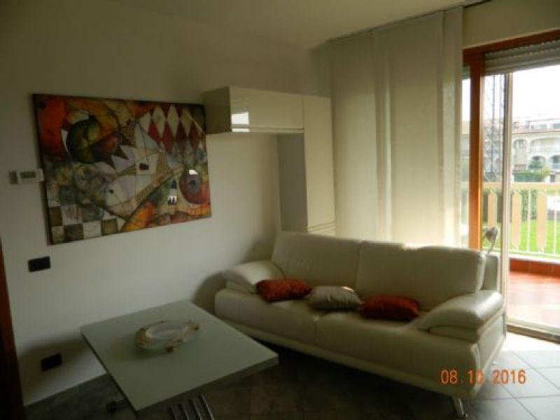 Bilocale Arluno Via Montale 2