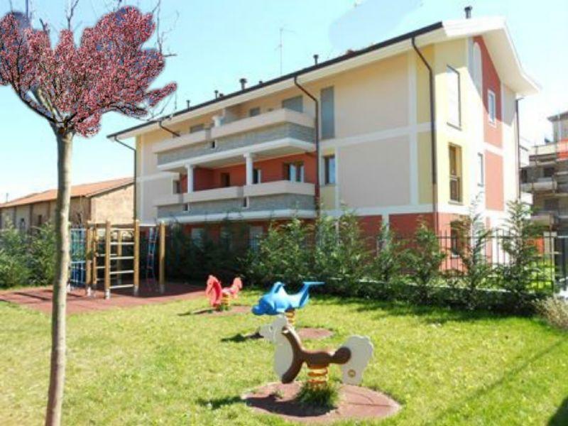 Bilocale Castellanza Via Papa Giovanni Xxiii 2