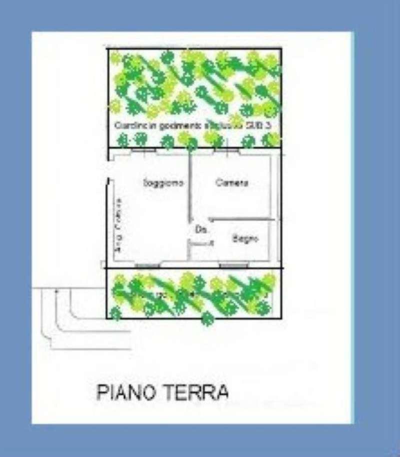 Vendita  bilocale Legnano Via Daniele Manin 1 1085388
