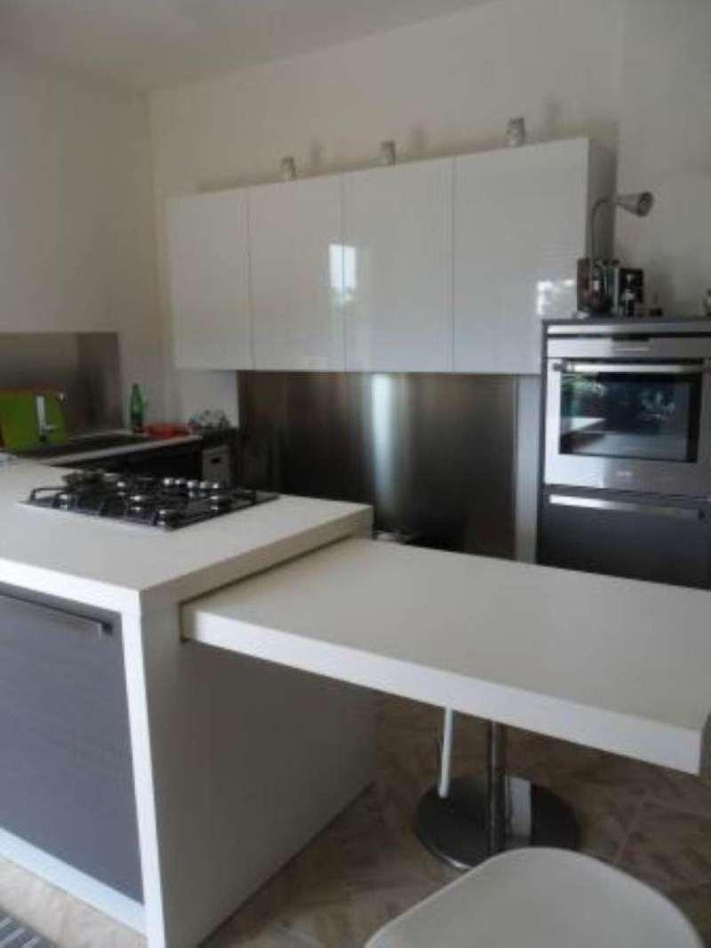 Appartamento in affitto a Soiano del Lago, 3 locali, prezzo € 500 | Cambio Casa.it