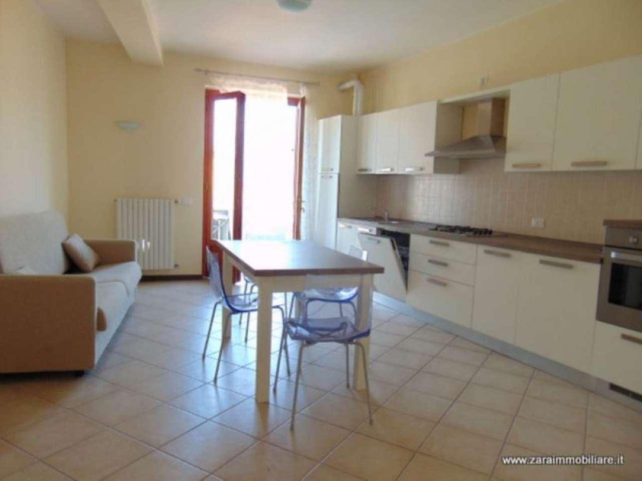 Appartamento in affitto a Manerba del Garda, 2 locali, prezzo € 500 | Cambio Casa.it