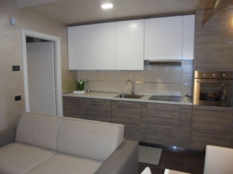 Appartamento in affitto a Lonato, 2 locali, prezzo € 600   CambioCasa.it