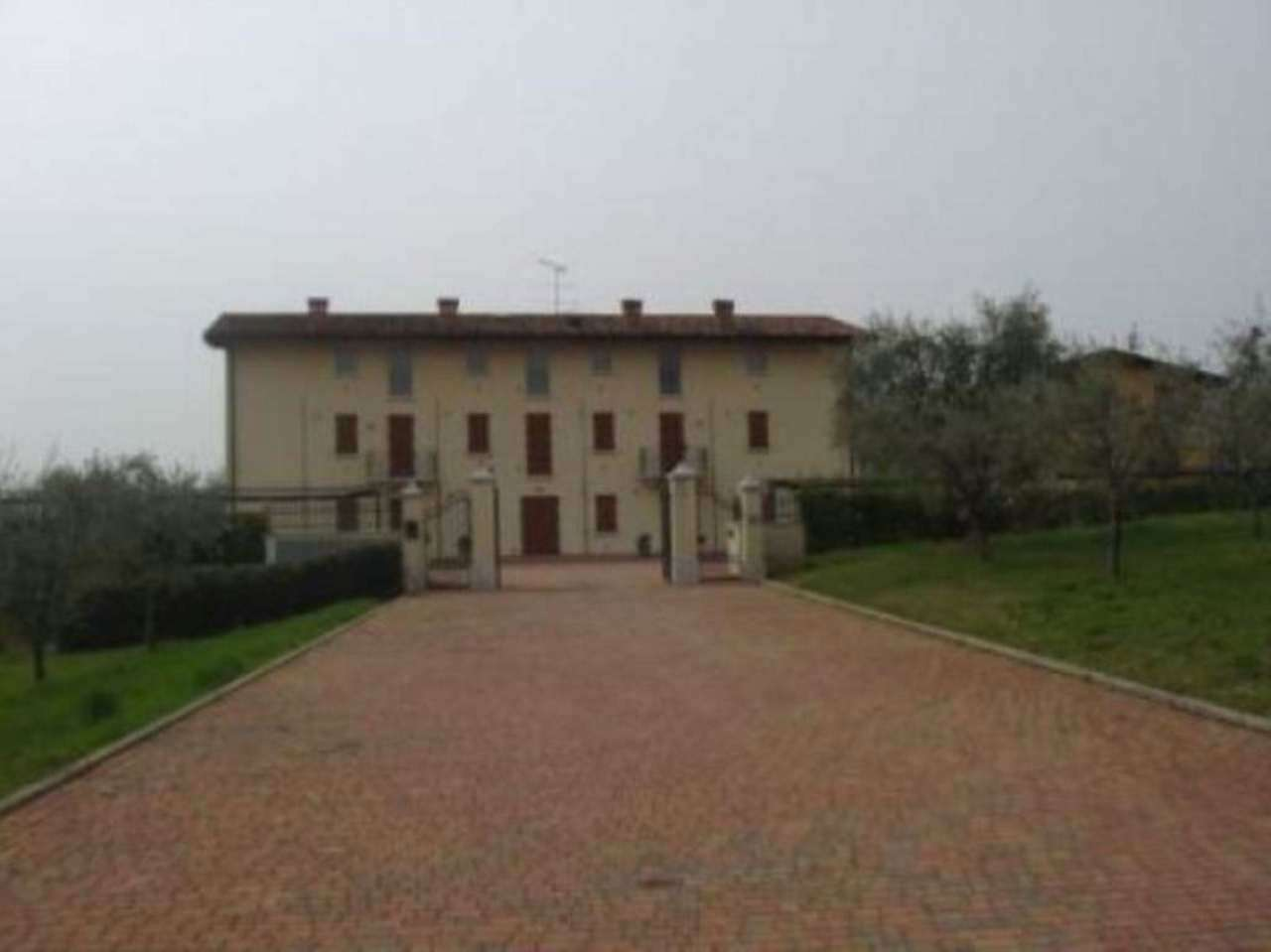 Appartamento in affitto a Soiano del Lago, 2 locali, Trattative riservate | Cambio Casa.it