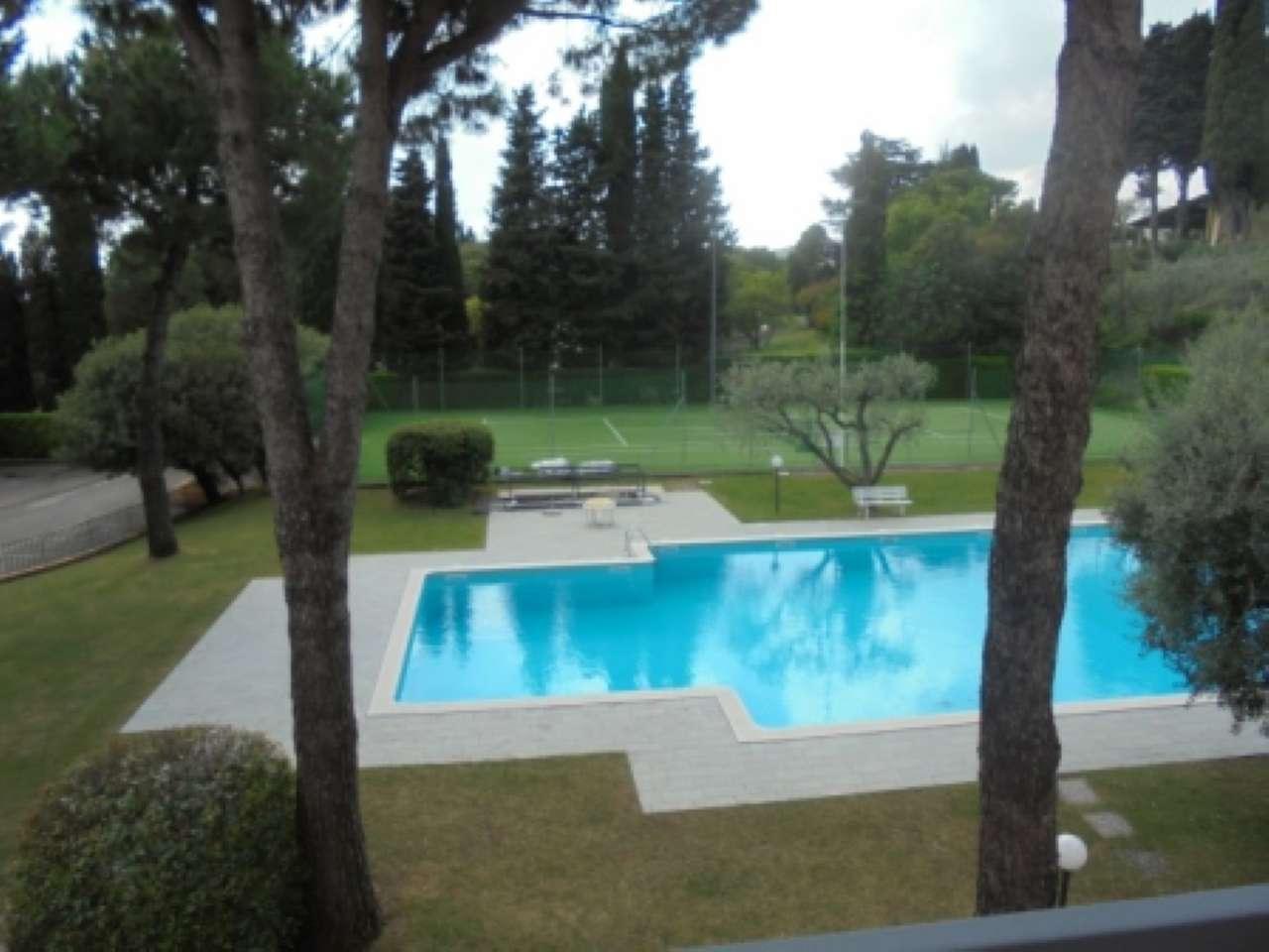 Appartamento in affitto a Moniga del Garda, 2 locali, prezzo € 400 | CambioCasa.it